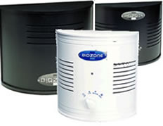 BioZone Air Purifier